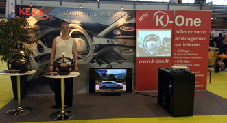Kempf au salon Handica 2015